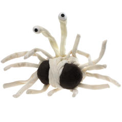 Flying Spaghetti Monster Plush