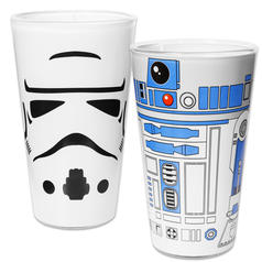 Verre Star Wars