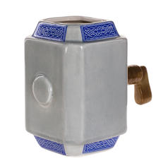 Marvel Previews Exclusive Thor's Hammer Mug