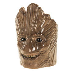 Marvel Previews Exclusive Smiling Groot Mug