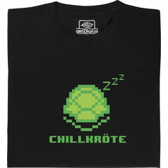 Chill Out Tortoise (Tortue détendue) T-Shirt