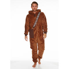 Star Wars Jumpsuit Chewbacca
