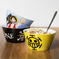 One Piece Bowls