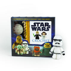 Kit crochet Star Wars