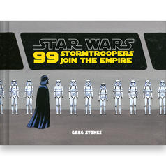 Star Wars - 99 Stromtroopers Join the Empire (99 stormtroopers rejoignent l'empire)