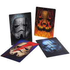 Star Wars Stormtrooper Mini Metal Posters