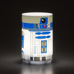 MIni lampe R2-D2 Star Wars