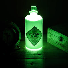 Harry Potter Magic Potion Light
