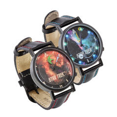 Star Trek Wrist Watches