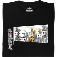 These are not the droids you are looking for T-Shirt