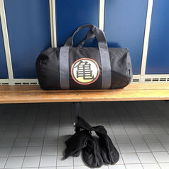 Sac de sport Dragon Ball
