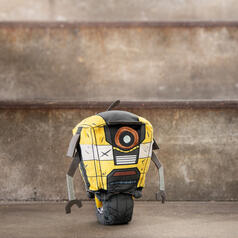 Borderlands 3 Stubbins Plush Claptrap