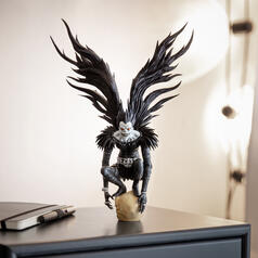 Death Note Collectible Figurine Ryuk