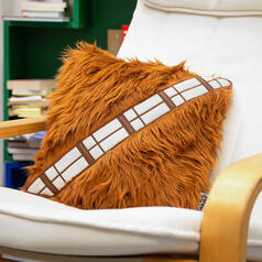 Star Wars Chewbacca Cushion