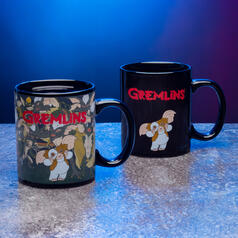 Gremlins Colour Change Mug