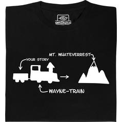 Train Wayne