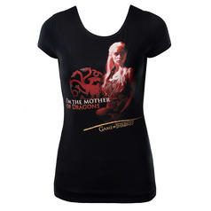 T-shirt Girlie Game of Thrones