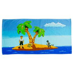 Serviette Monkey Island