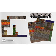 Lot Magnets Minecraft
