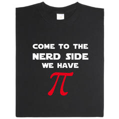 Come to the Nerd Side (Viens du côté Nerd)