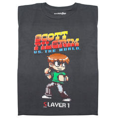 T-Shirt Scott Pilgrim