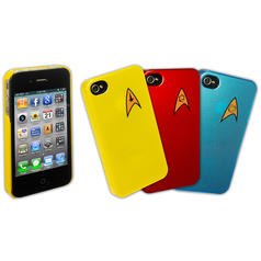 Etui pour iPhone 4 Star Trek