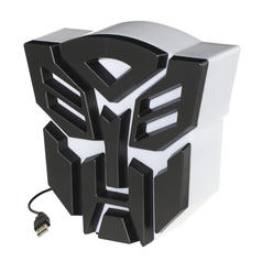 Transformers Autobot USB Light
