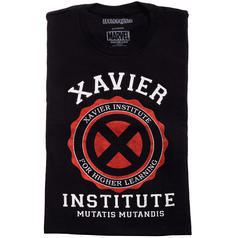 T-Shirt X-Men Xavier Institute
